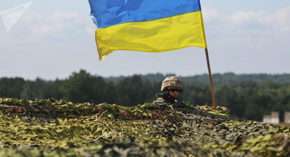 烏克蘭與英國「哥薩克之錘」軍演將於今夏舉行