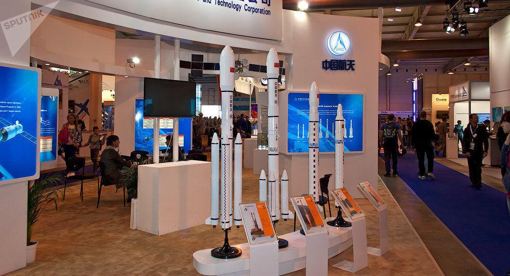 俄专家:中国空间站核心舱的发射是一项重大成就