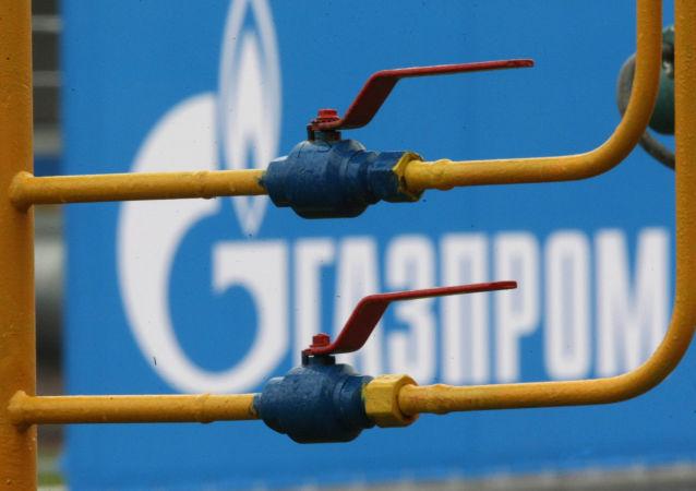 俄氣公司對非獨聯體國家的出口4個月內增長28.3%至684億立方米