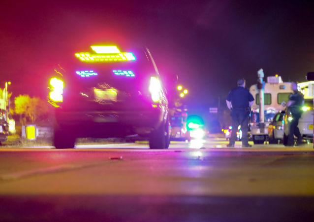 新奧爾良槍擊中至少10人受傷