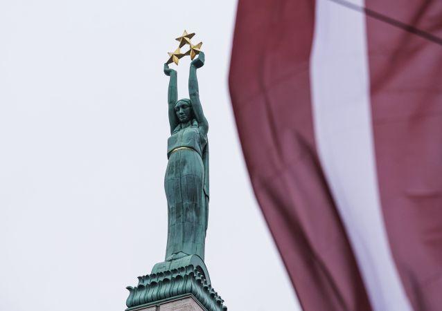 拉脱维亚拒绝就二战期间的种族灭绝案件向白俄罗斯提供法律协助
