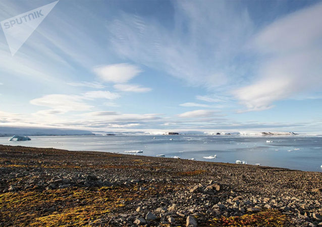俄外交部:俄摩爾曼斯克州「雪花-2」號北極站不會對地區環境造成危險