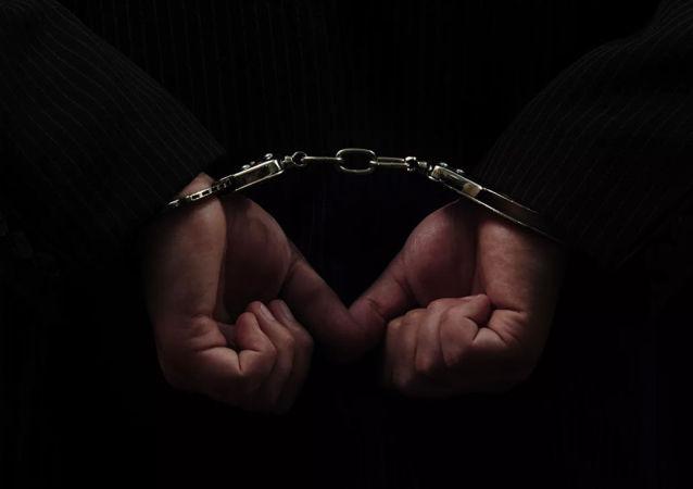 俄聯邦海關腐敗案又新增3名從犯