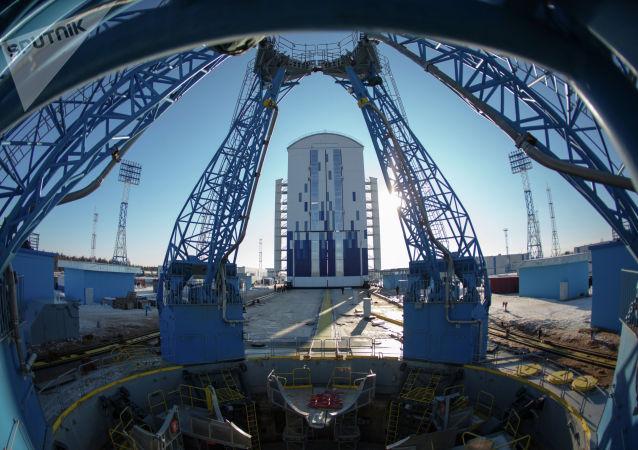 「東方」航天發射中心