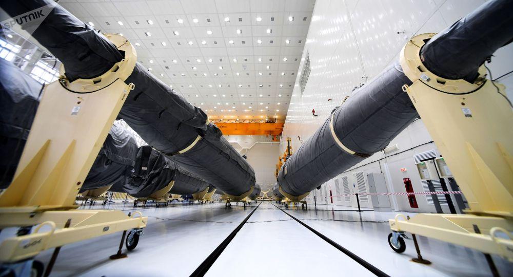 俄航天集團總經理證實5月在東方發射場進行下次發射
