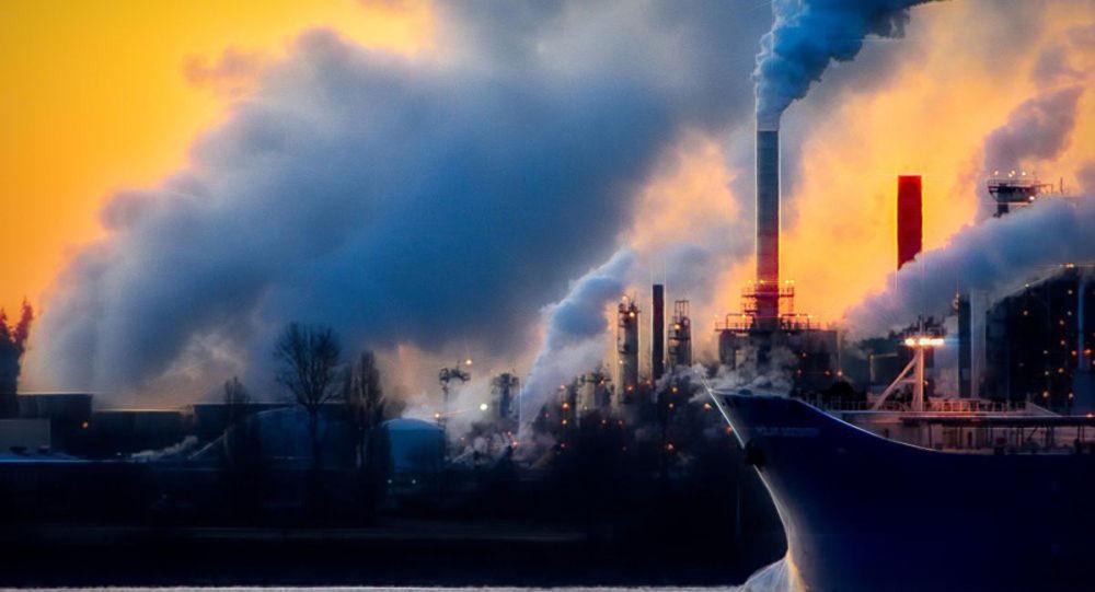 世卫组织:空气污染是造成16%慢性疾病患者死亡的因素