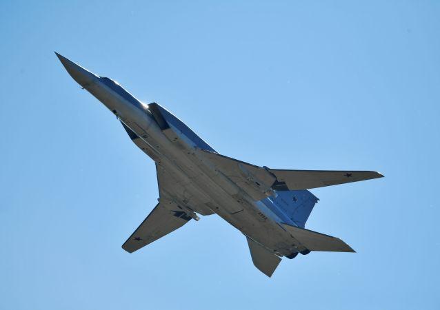 远程轰炸机图-22M3