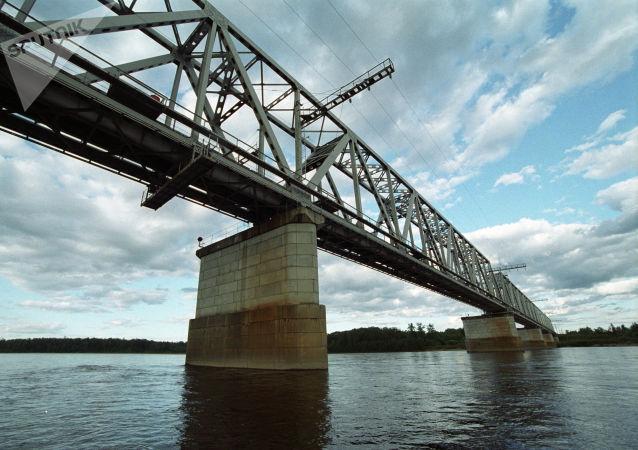 俄防长启动贝阿铁路改造工作 铁路通行能力将得到提升