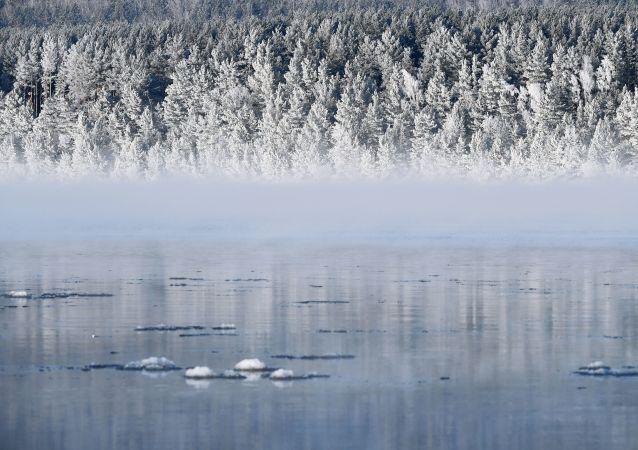 葉尼塞(克拉斯諾亞爾斯克邊疆區)