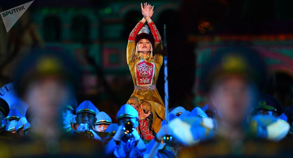 外國樂團將不參加本屆「救世主塔樓」國際軍樂節