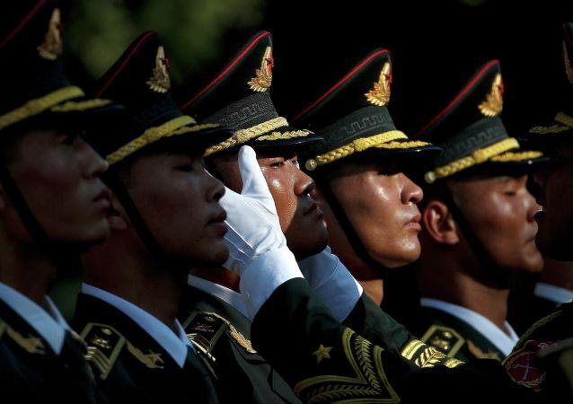 俄媒:中国政府决定改变年征兵次数