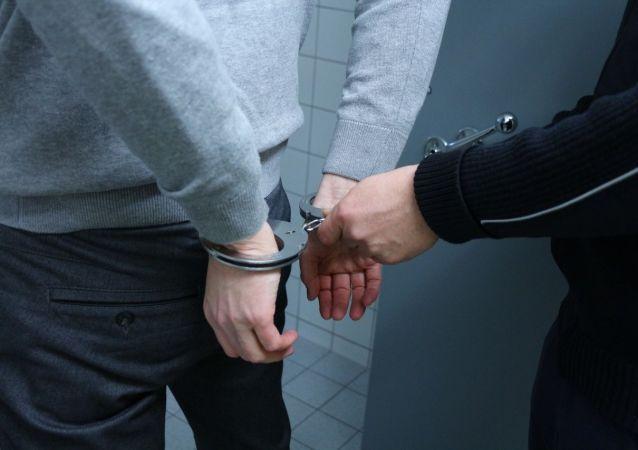 欧洲刑警组织:超800名犯罪分子在大型国际行动中被捕