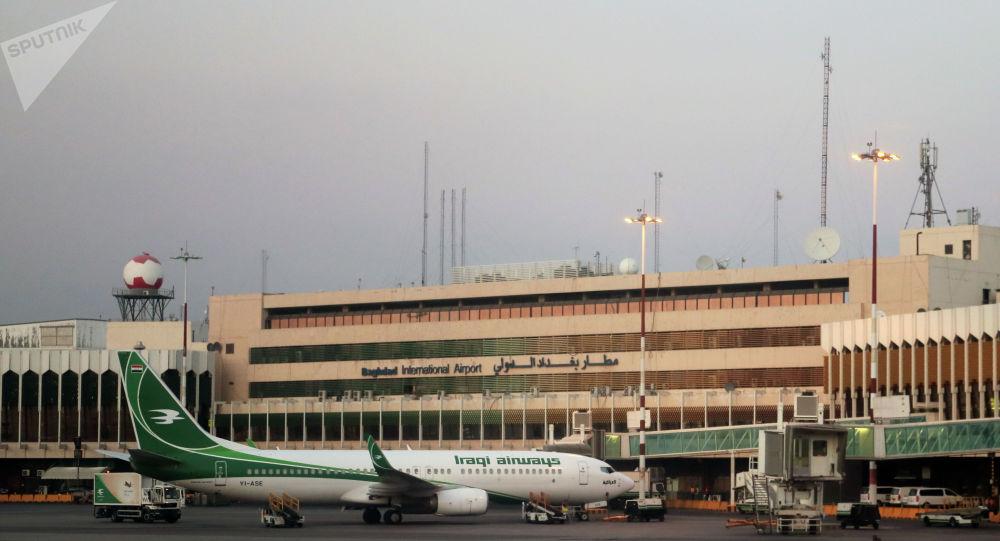巴格达国际机场