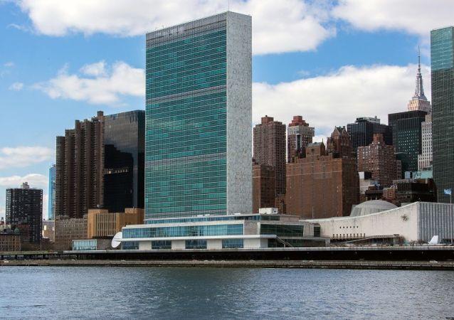 聯合國安理會五常外長與古特雷斯討論阿富汗局勢