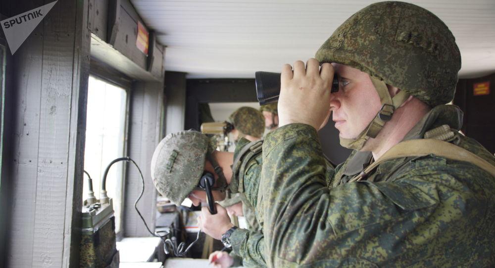 卢甘斯克领导人:在乌克兰东部部署联合国维和人员无紧迫必要性