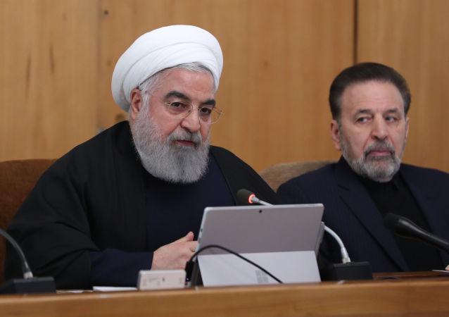伊朗濃縮鈾產量大於核協議簽署之前