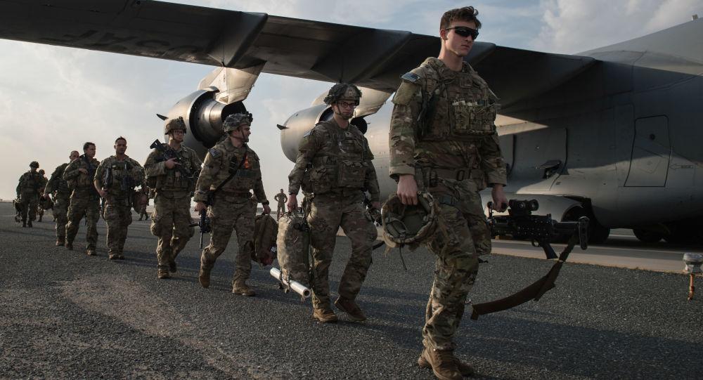 10名美国伞兵在爱沙尼亚参加演习期间受伤
