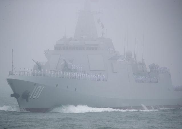 中国海事局:渤海11月10日至17日实弹射击禁止驶入