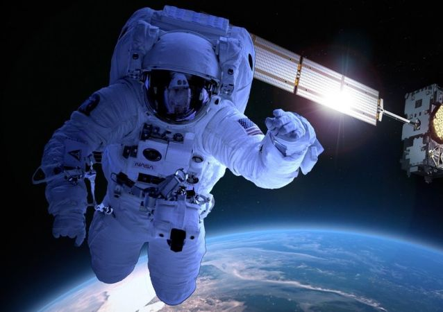 苏联和美国曾制定联合太空任务 但被美国前总统卡特中止