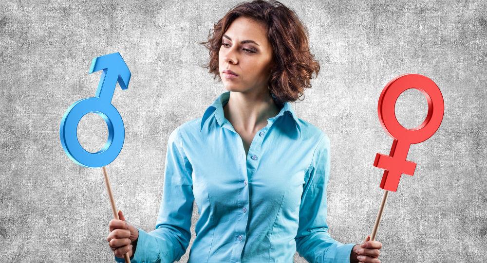俄专家解释为何男性的寿命比女性短