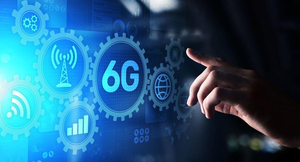6G通信網絡