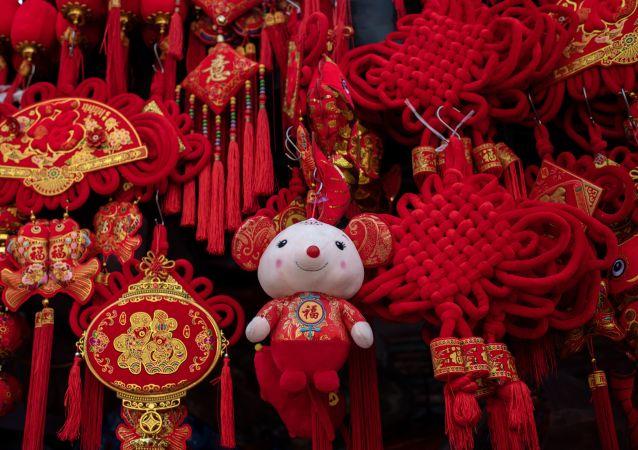 中国将向海外留学生等发放春节包