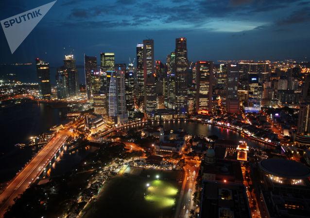 新加坡政府因广东疫情限制人员从广东入境