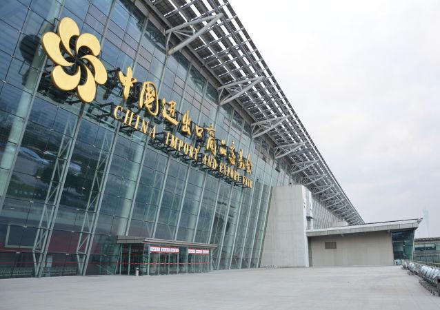 中国商务部:第130届广交会将首次线上线下融合举办