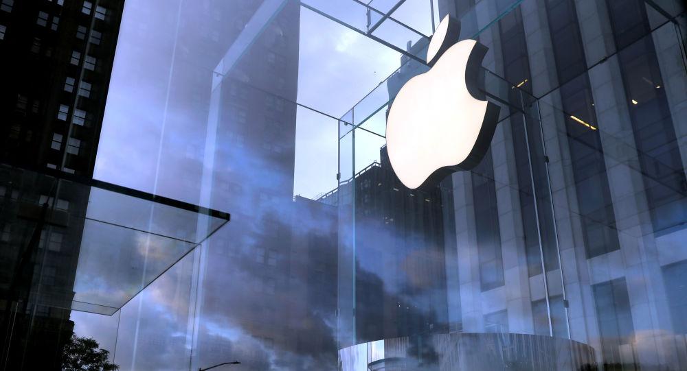 苹果:从事广告业务的《混沌猴子》作者马丁内斯已离开公司