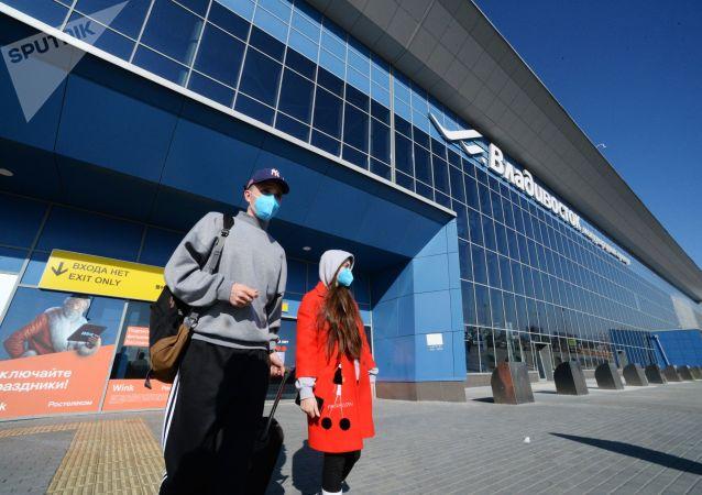俄符拉迪沃斯托克大學內將開設俄中新冠康復中心