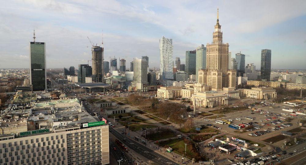 波蘭外交部:波蘭不承認台灣獨立 認為台灣是中國的一部分