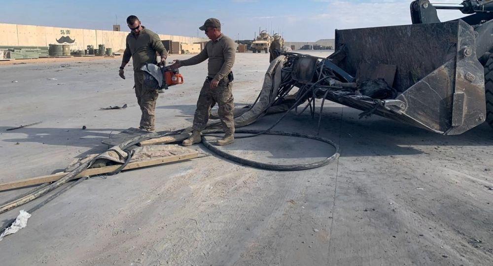 美国将在9月末从伊拉克撤出三个作战部队