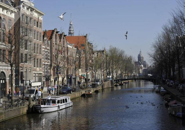 无人驾驶客船将于今秋首次亮相阿姆斯特丹
