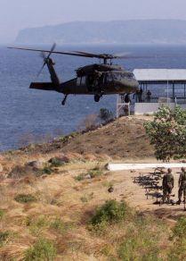 美国将与菲律宾和泰国恢复军演?