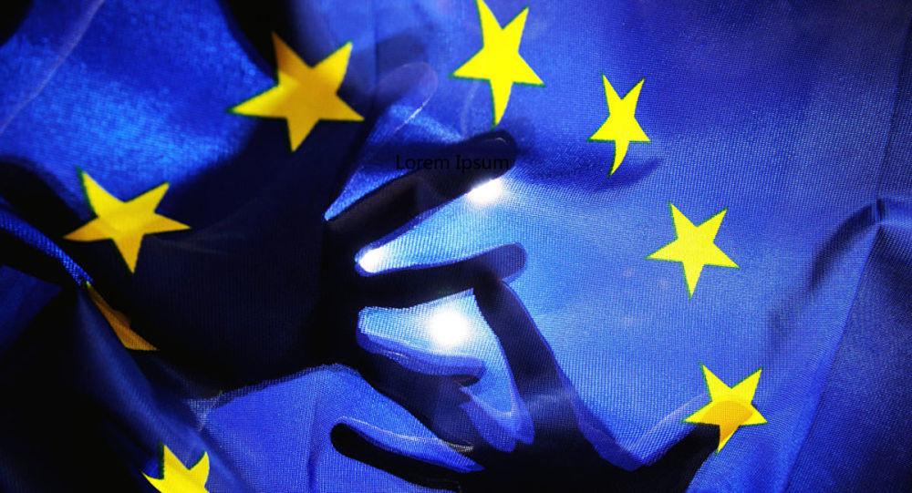 欧洲开始购买俄罗斯商品