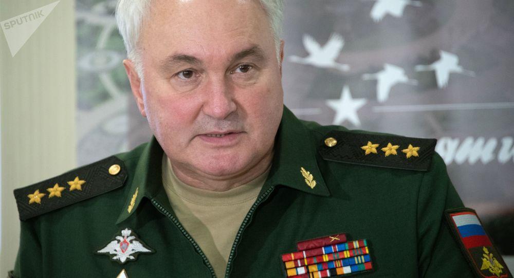 安德烈·卡爾塔波洛夫