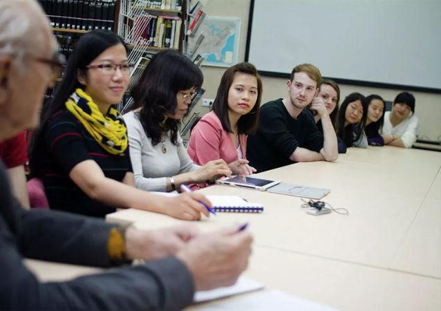 俄内务部针对外国学生制定一项特别法律制度