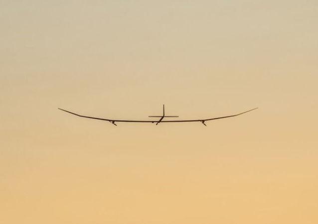 中国最大通用无人机成功首飞 大吨位多用途通
