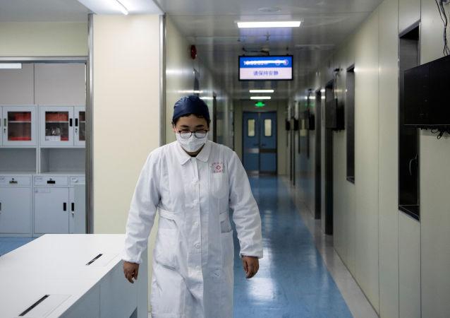 中国驻俄大使评价借疫情抹黑中国形象的企图