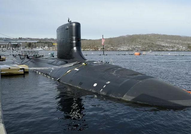 中国外交部:美英澳核潜艇合作已引起地区国家和国际社会的警惕和抵制