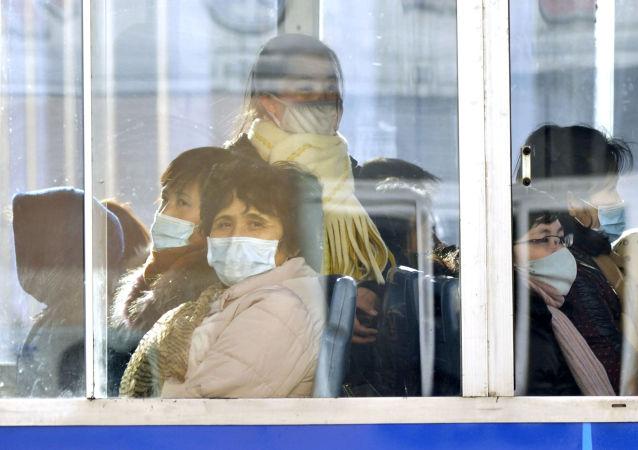 朝鮮新冠疑似病例達6173例 確診數仍為零