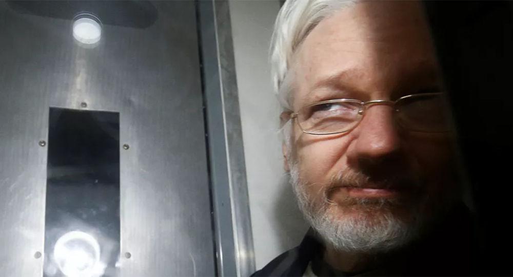 澳大利亚议员要求英国将阿桑奇从监狱释放改为在家软禁