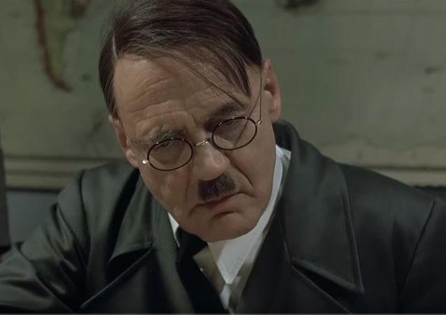 因希特勒的梗遭解雇的英國石油公司工人贏回工作
