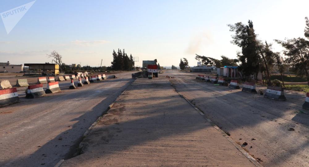 俄外交部:敘伊德利卜停火協議總體上得到遵守
