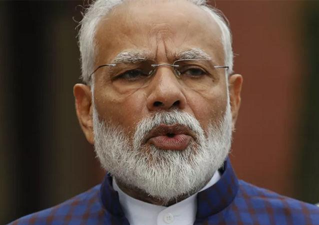 印度外交部:印总理期待普京近期将访问印度