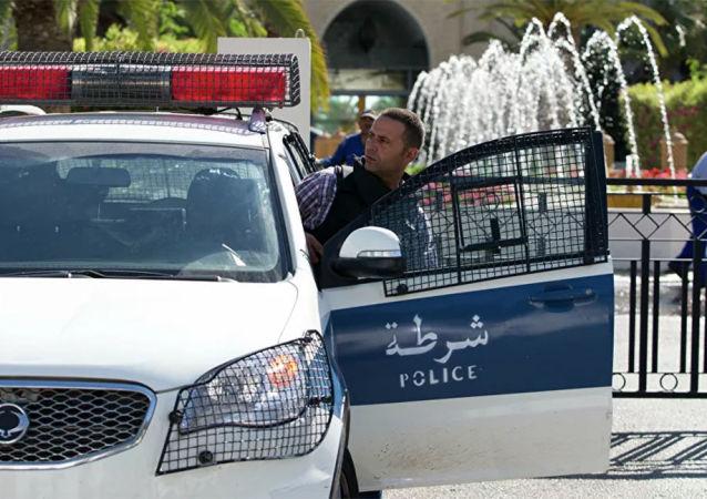 突尼斯內政部:成功挫敗多起針對突尼斯旅遊和政府設施的恐襲圖謀