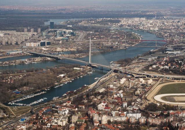 俄国防部:俄罗斯与塞尔维亚开始联合反恐演习