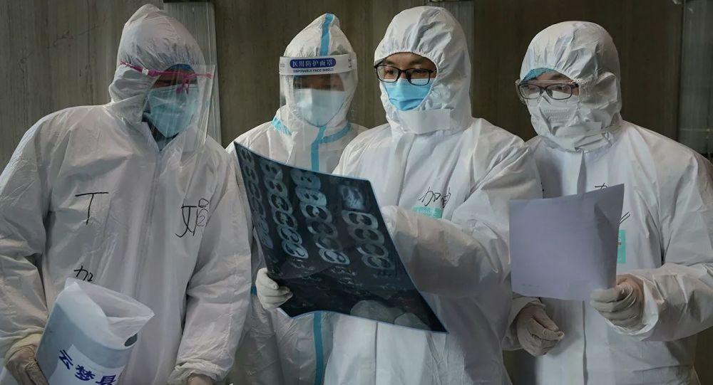 菲律賓希望中國向菲派遣醫療專家