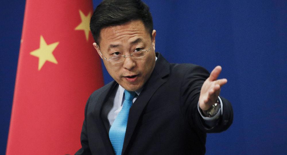 中國外交部:北約作為全球最大軍事聯盟應以客觀積極開放態度看待中國發展