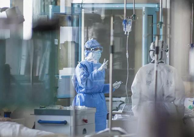 西安一医院检验人员接种疫苗仍被感染原因找到